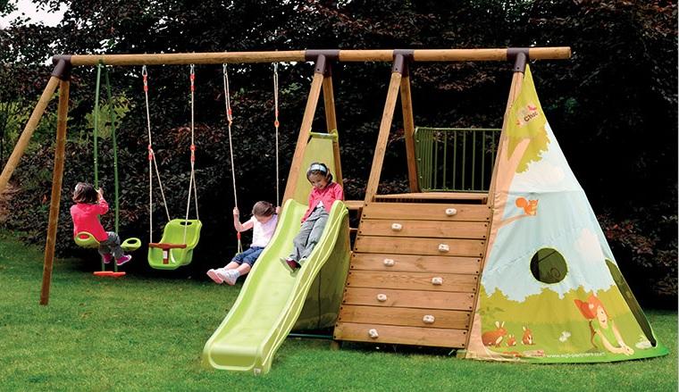 Giochi da giardino per bambini: gli intramontabili che ameranno da