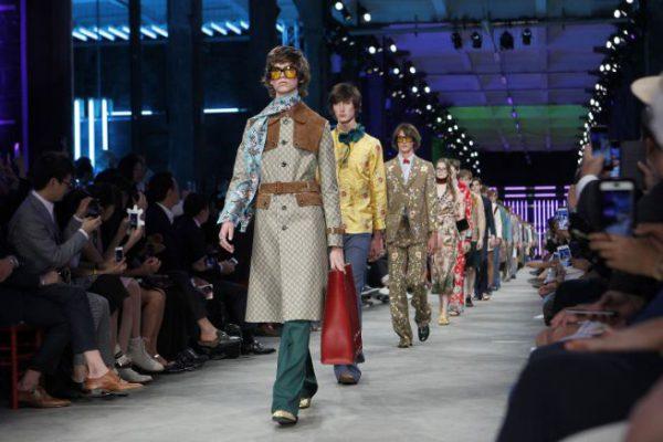 milano moda uomo primavera estate 2016 gucci 1 mamme a spillo