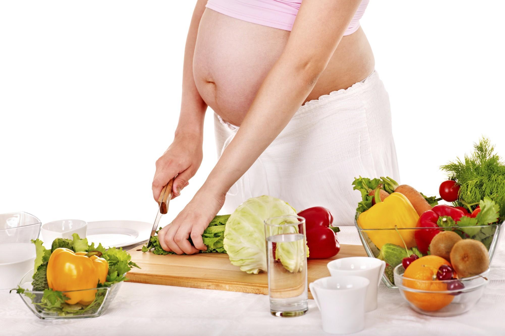 cibi da evitare per la gravidanza mamme a spillo
