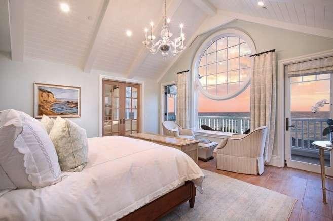 Camera da letto made in Usa: come arredarla in stile americano