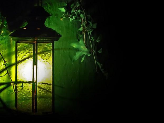 Illuminazione da esterni per giardini e terrazze da sogno - Luci per giardino ...