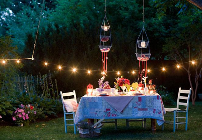 Come Organizzare Il Giardino Per Grigliate Estive : Summer party in giardino come organizzare una festa di stile