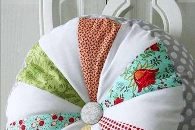 cuscino-patchwork-tondo