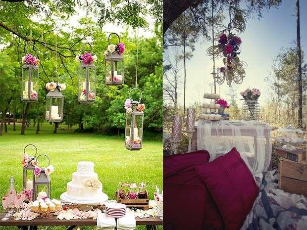 Favorito Summer party in giardino: come organizzare una festa di stile AO98