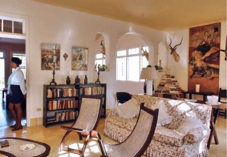 Arredare in stile coloniale i must have per una casa dal for Arredamento coloniale