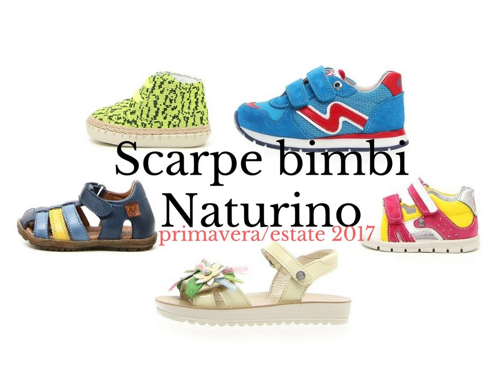 Scarpe bimbi Naturino  per viaggiare (anche) con la fantasia - Mamme ... 5728b020120