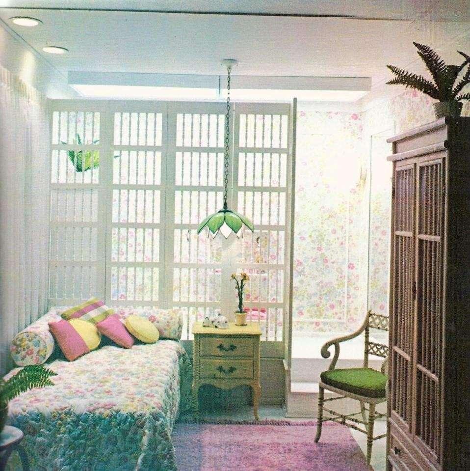 Stili Di Camere Da Letto camera da letto in stile vintage: ecco come arredarla