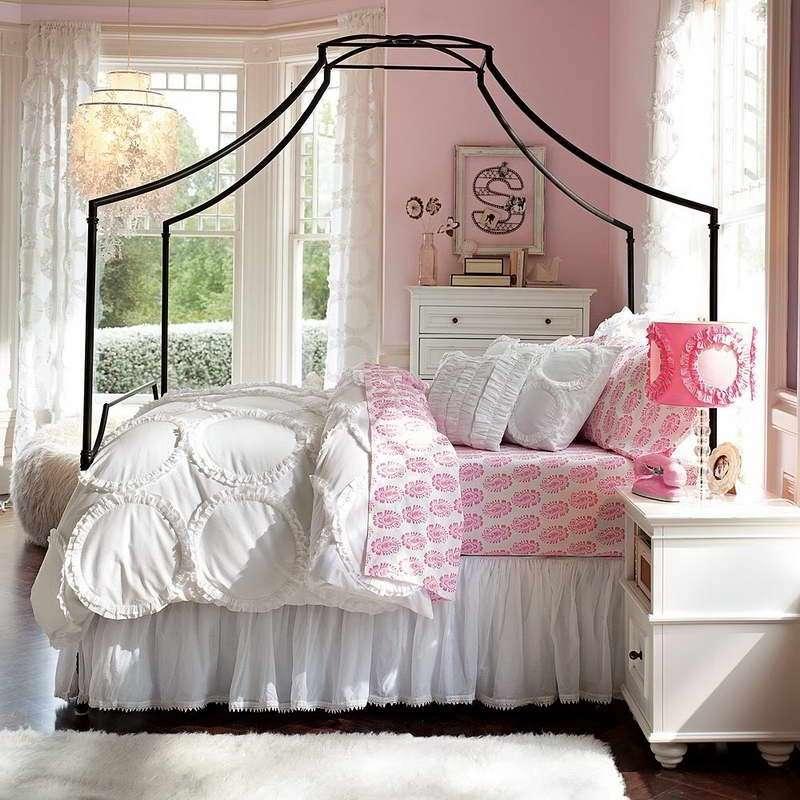 Camera da letto in stile vintage: ecco come arredarla