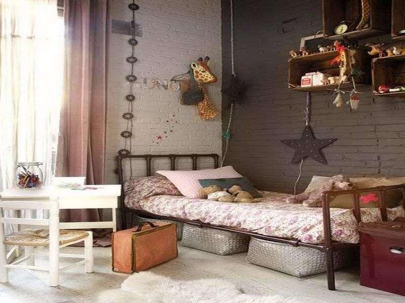 Camere Da Letto Retro.Camera Da Letto In Stile Vintage Ecco Come Arredarla