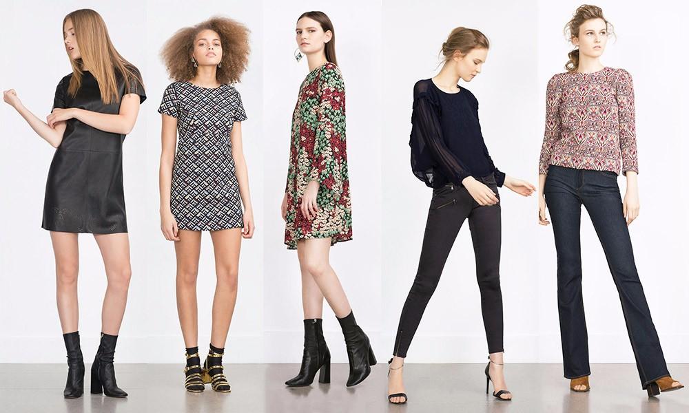 Mauro Primavera Fashion Model