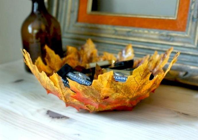 diy-centrotavola-foglie-autunnali-risultato-finale2
