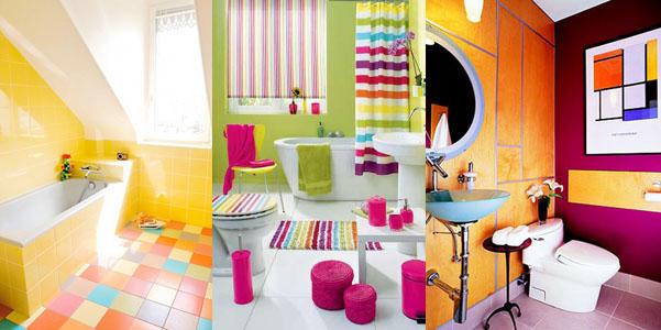 Idee per arredare il bagno in modo originale e low cost for Idee arredo bagno piccolo