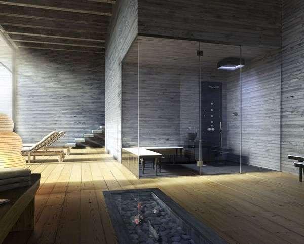 Sauna per casa stunning sauna per casa prezzi affordable - Costo sauna in casa ...