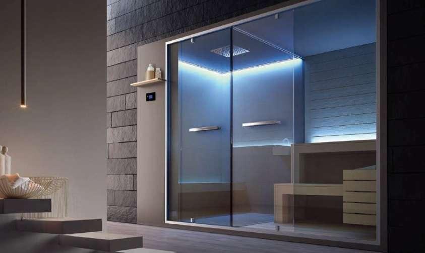Una sauna a casa: relax pret-à- porter