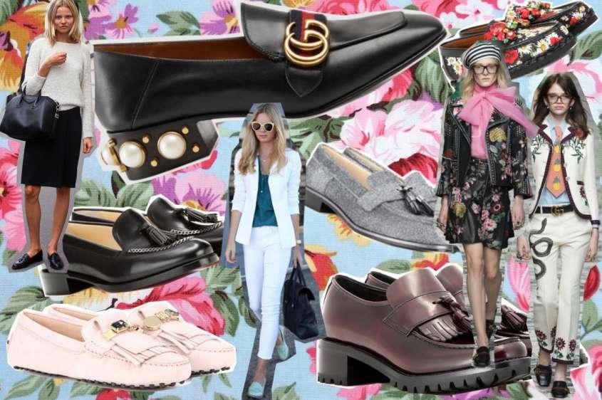 half off d929c fd48b Mocassini per outfit casual, pratici, comodi e alla moda.