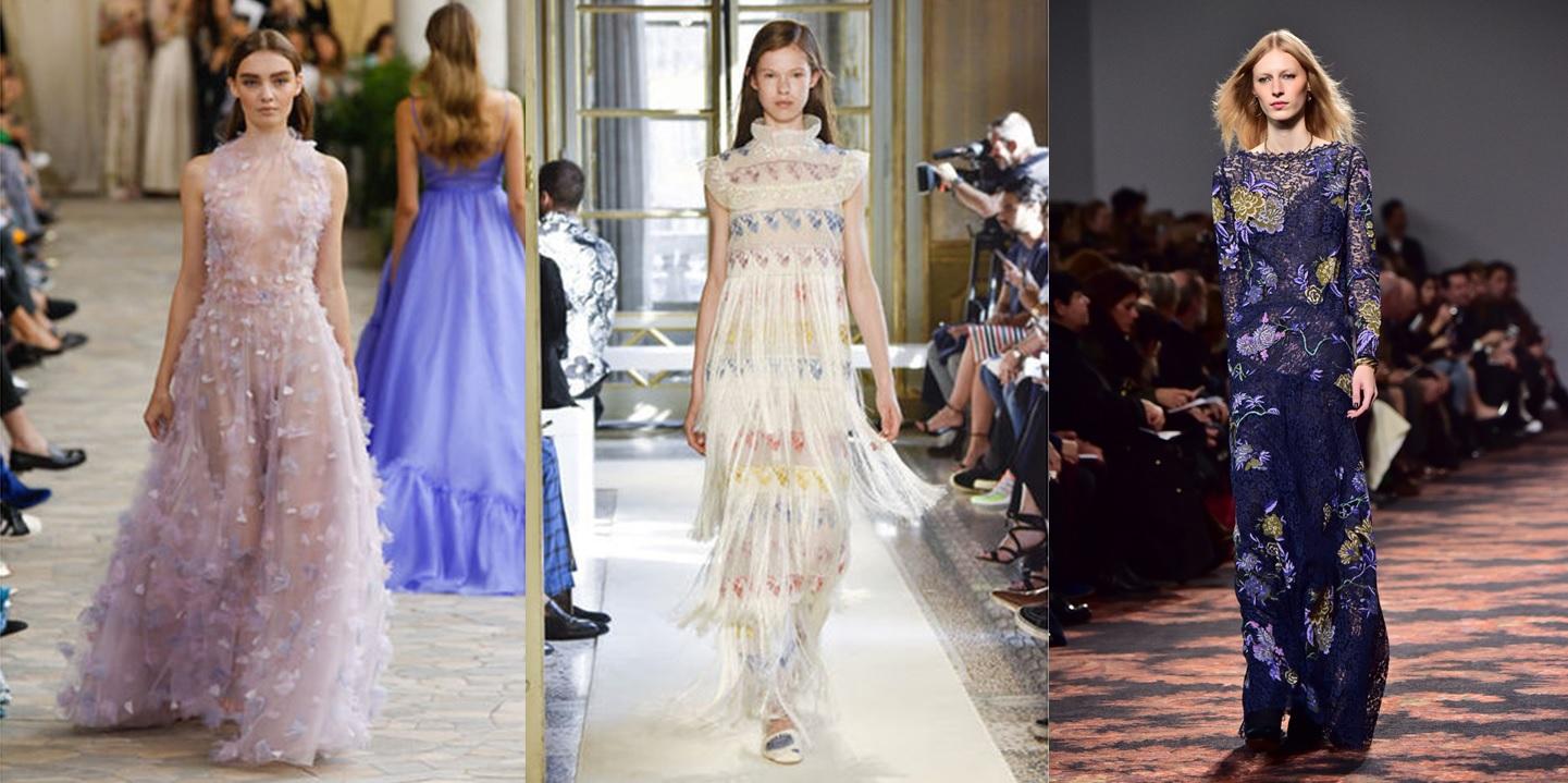 the best attitude cd707 72945 Abiti meravigliosi: i più belli della Milano Fashion Week ...
