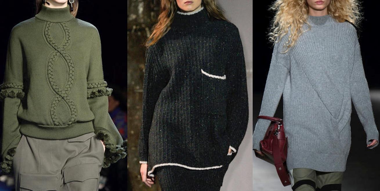 nuovo stile e552d 4360c Un maglione per amico: il capo cult per un inverno caldo e ...