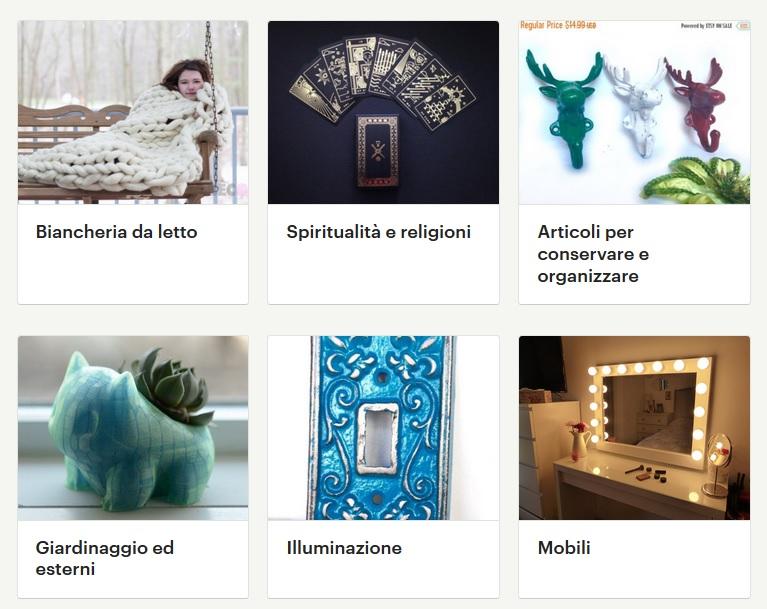 Regali di natale online i siti pi belli e originali dove for Siti di oggetti in regalo