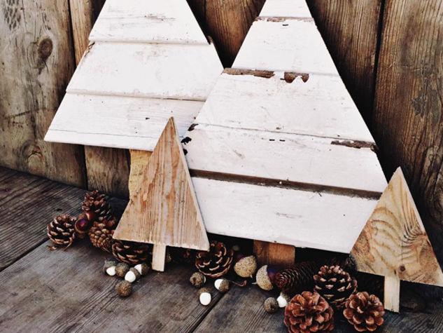 Shabby Chic Natale : Shabby chic christmas tante idee per le vostre decorazioni natalizie