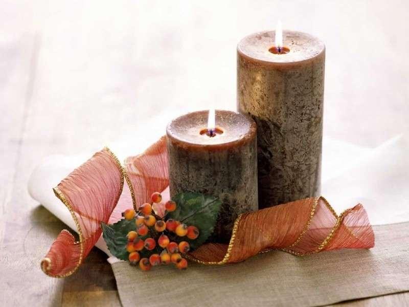 candele-marroni