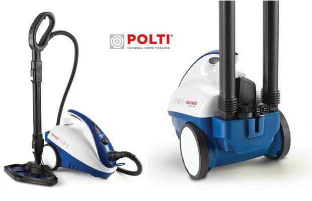 Vaporetto smart 40 mop il principe azzurro firmato polti mamme a spillo - Vaporetto smart 35 mop ...