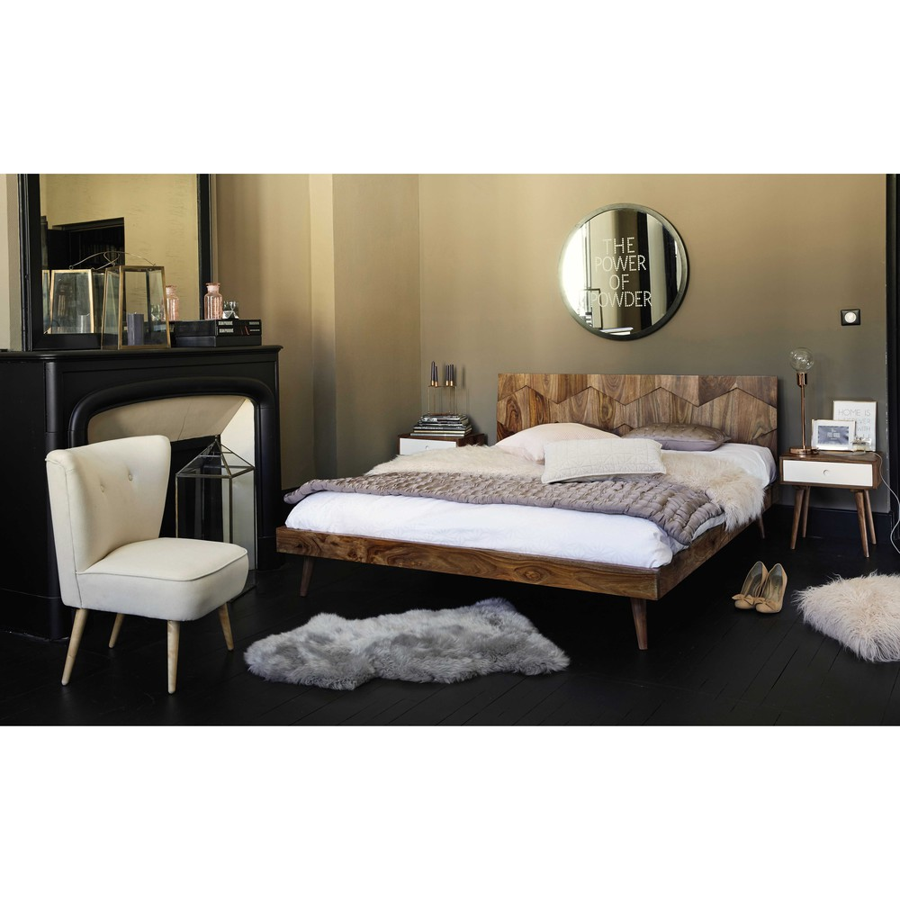 maisons du monde la nuova collezione per le vostre case. Black Bedroom Furniture Sets. Home Design Ideas