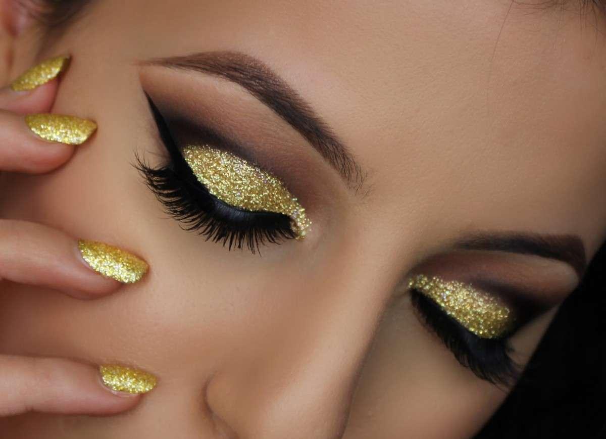 oro-glitter-e-nero-per-make-up-da-rockstar