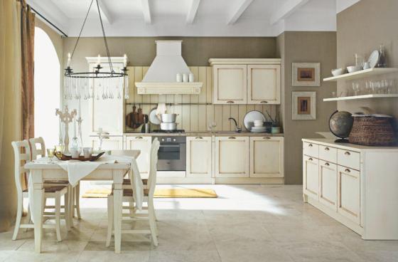Cucina in stile provenzale: come arredarla in modo perfetto in poche ...
