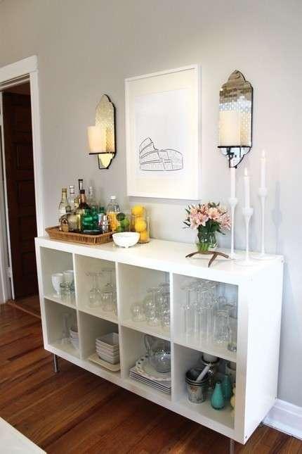 Mobili Bar Moderni Da Salotto.Un Angolo Bar A Casa Propria Ecco Come Realizzarlo