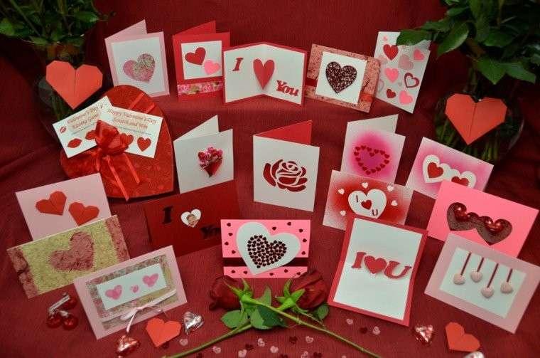San valentino idee per romantiche decorazioni fai da te - Decorazioni san valentino fai da te ...
