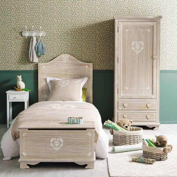 camerette per ragazze shabby chic ecco come arredarle. Black Bedroom Furniture Sets. Home Design Ideas