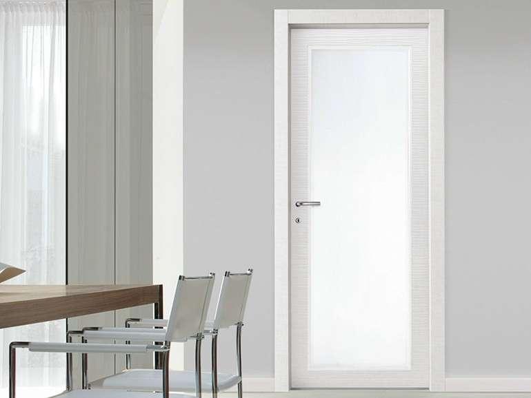 Porte da interni bellissime: come dare il tocco in più alla vostra casa