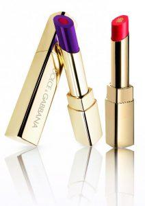 DG duo lipstick mamme a spillo