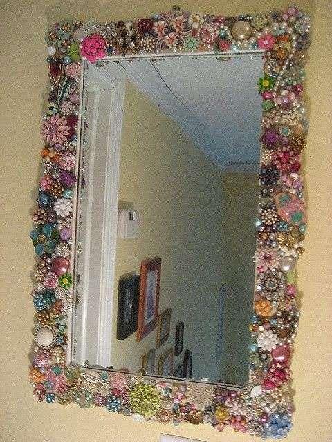 Molto Cornici creative: tante idee per decorare le pareti con il fai da te JJ62