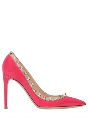 decollete rockstud valentino mamme a spillo