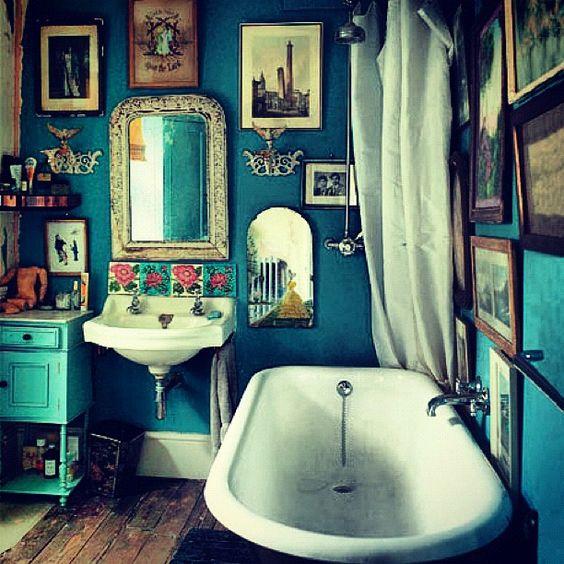 Arredi bohemien come avere una casa originale e d 39 artista - Camera da letto boho chic ...