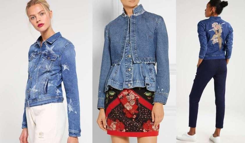 hot sale online b5a13 c7f18 Giacca in pelle o jeans? Come scegliere (e abbinare) i must ...