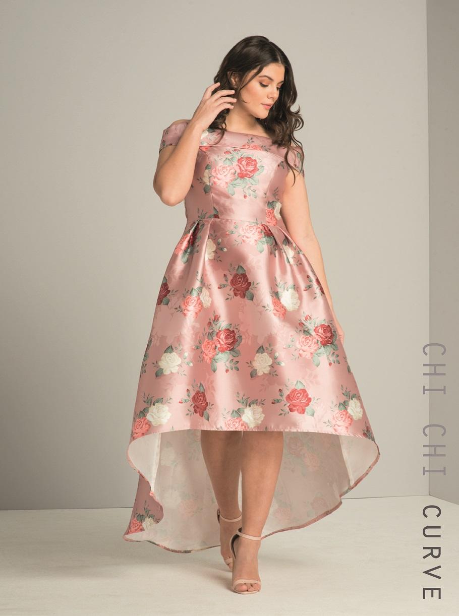 online store a987c 8ec87 Moda curvy primavera 2017: le tendenze per le donne con le curve
