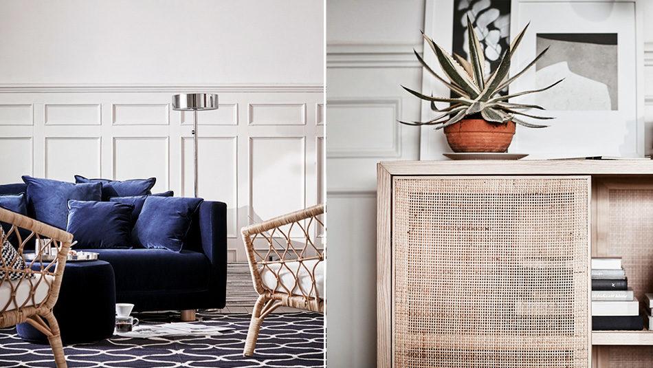 ikea la nuova collezione stockholm 2017 ispirata allo slow living scandinavo mamme a spillo. Black Bedroom Furniture Sets. Home Design Ideas