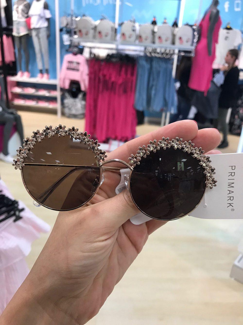 primark kids p:e 2017 occhiali+