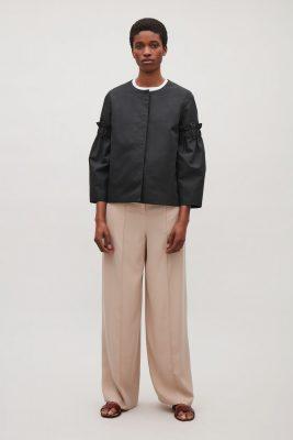 giacca collezione cos primavera 2017