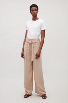 collezione cos pantalone primavera 2017 mamme a spillo