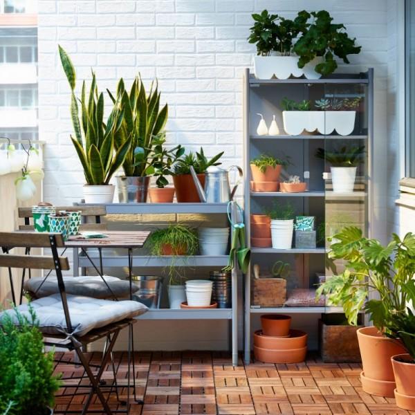 Ikea Estate 2017: le nuove proposte outdoor tutte da vivere