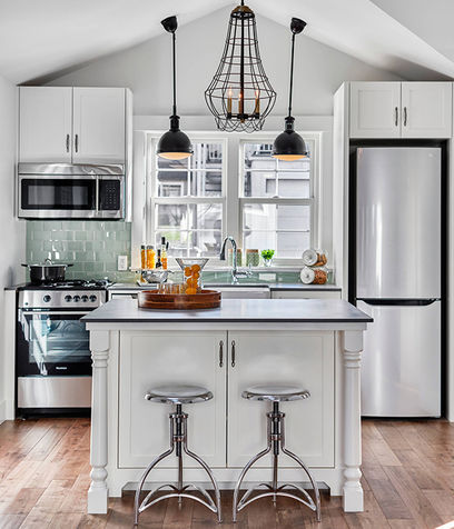 Stunning Idee X Cucinare Contemporary - Embercreative.us ...