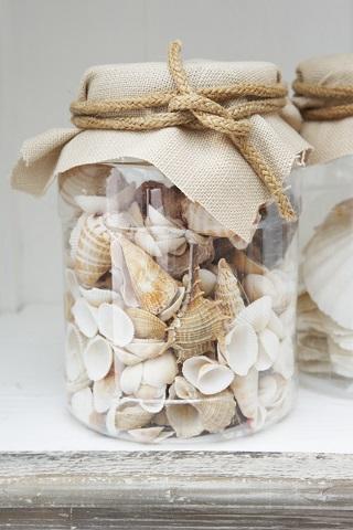 decorazioni bellissime e fai da te con le conchiglie - mamme a spillo - Conchiglie Per Decorazioni