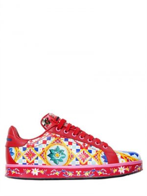 sneakers estate 2017 dolce gabbana mamme a spillo