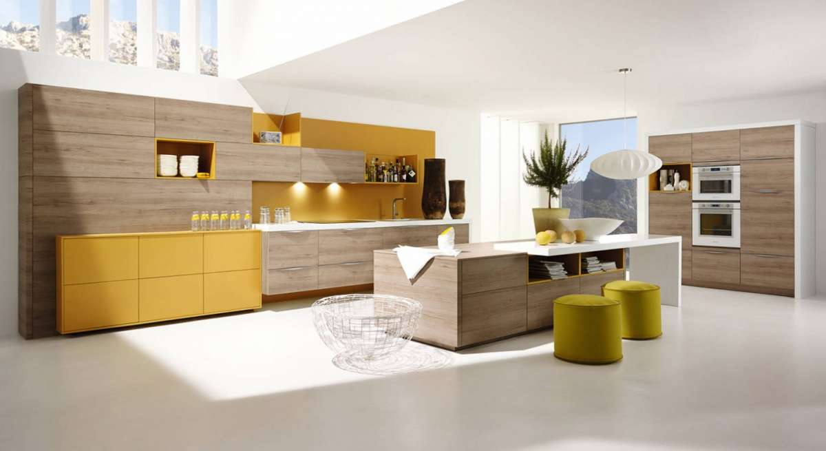 Cucine Colorate Moderne. Interesting With Cucine Colorate Moderne ...
