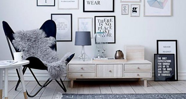 Credenza Pino Ikea : Stile nordico: dove acquistare mobili e complementi ikea a parte