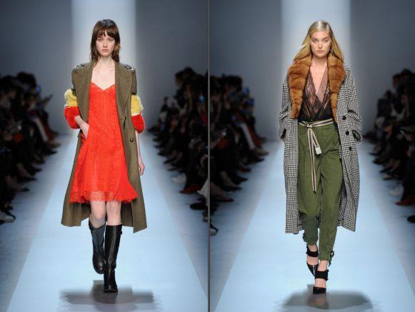tendenze moda donna inverno 2017