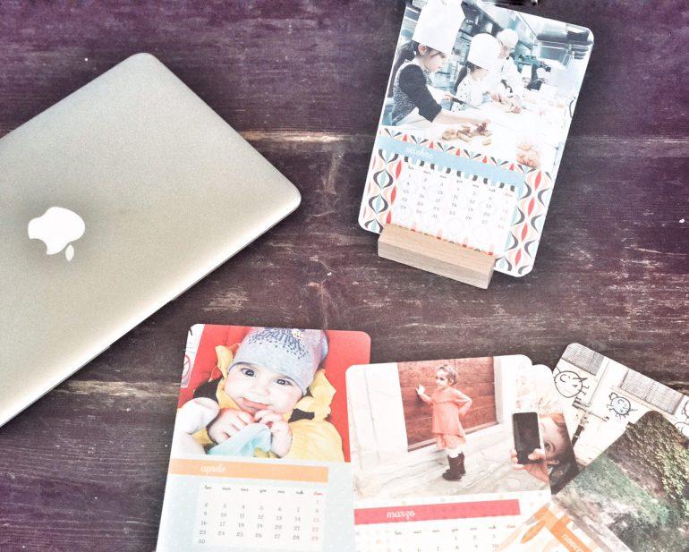Calendario Scrivibile.Arredare Casa Con Le Foto L Idea Piu Nuova E Il Calendario